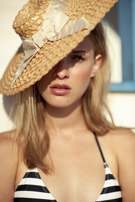 PAFmagazine Summer 2012 / Scandinavian Summer Part 1